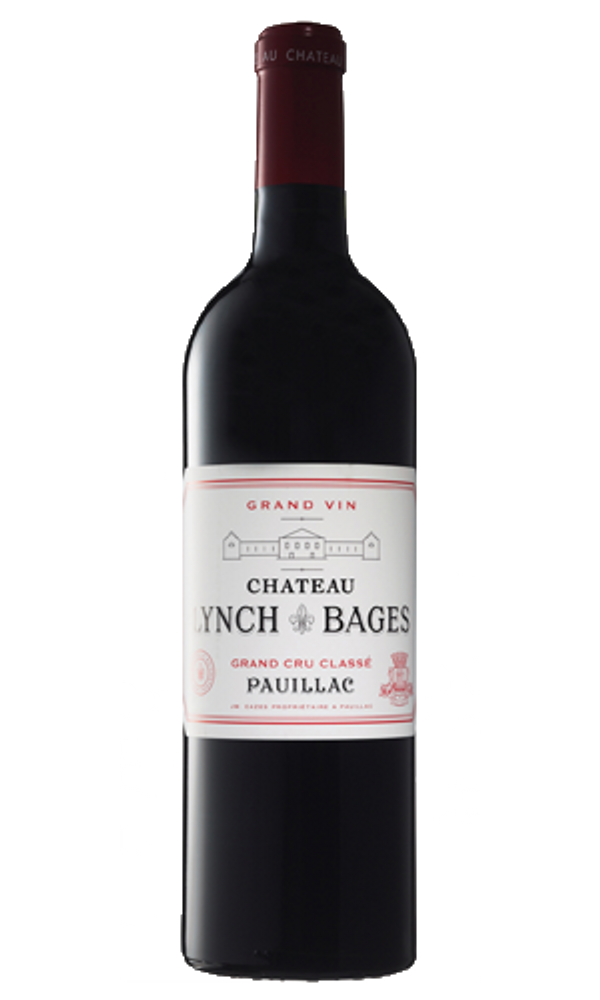 Lynch Bages 1959 750ml