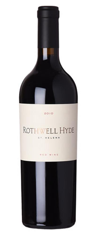 Abreu Rothwell Hyde Proprietary Red 2008 750ml