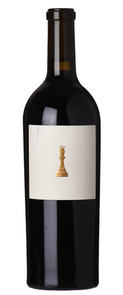 Checkerboard King's Row Proprietary Red Diamond Mountain 2008 750ml