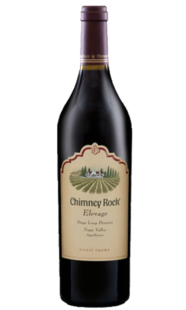 Chimney Rock Red Elevage Proprietary Red Stag's Leap District 2008 750ml
