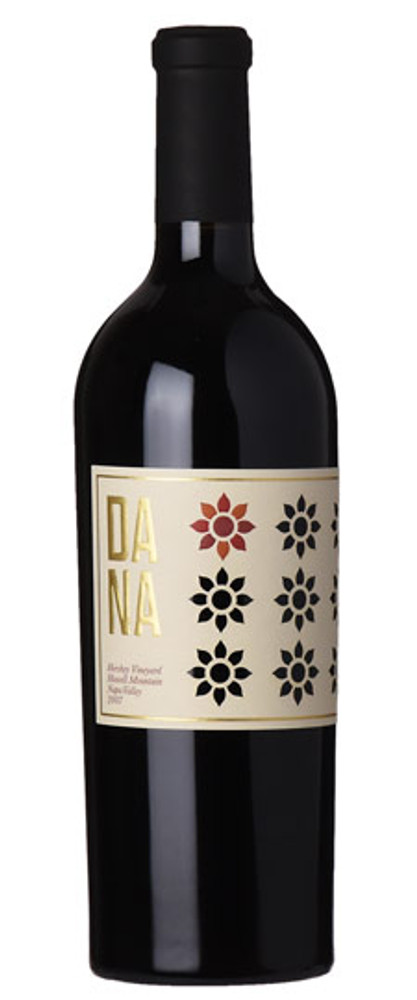 Dana Estates Cabernet Sauvignon Hershey Vineyard 2007 750ml