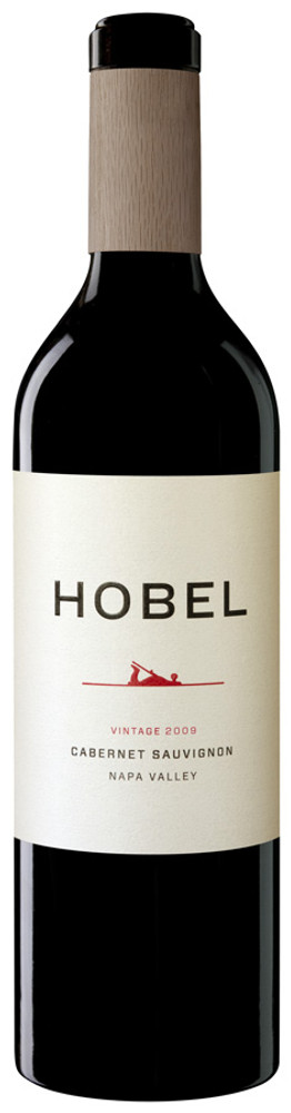 Hobel Cabernet Sauvignon Englehard Vineyard 2009 750ml