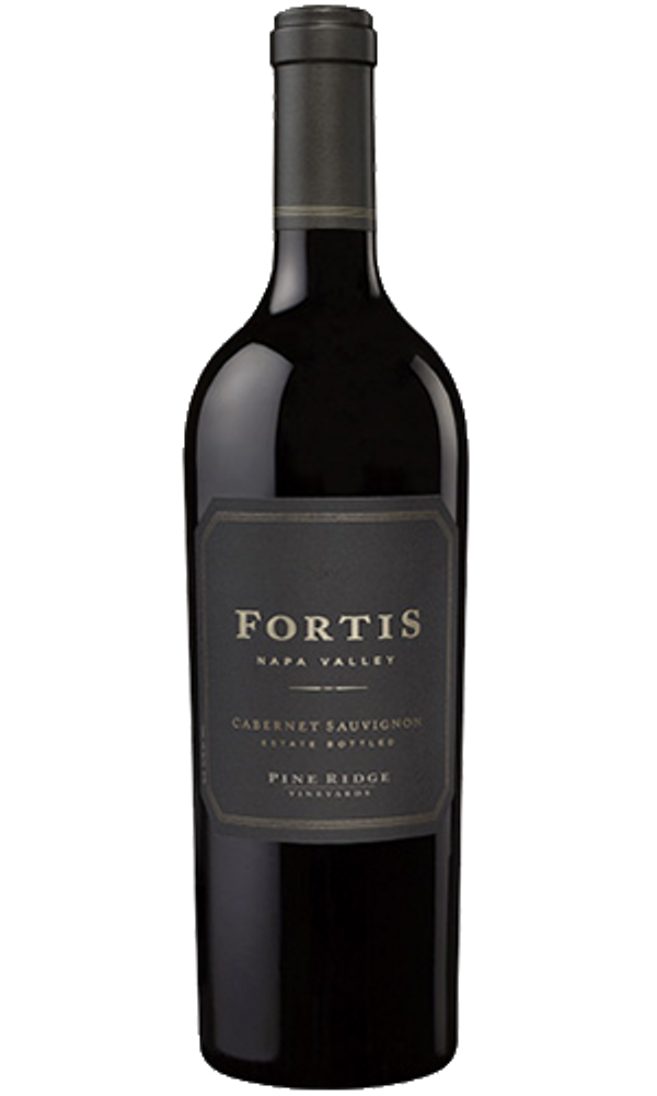 Pine Ridge Fortis Cabernet Sauvignon Napa Valley 2008 750ml