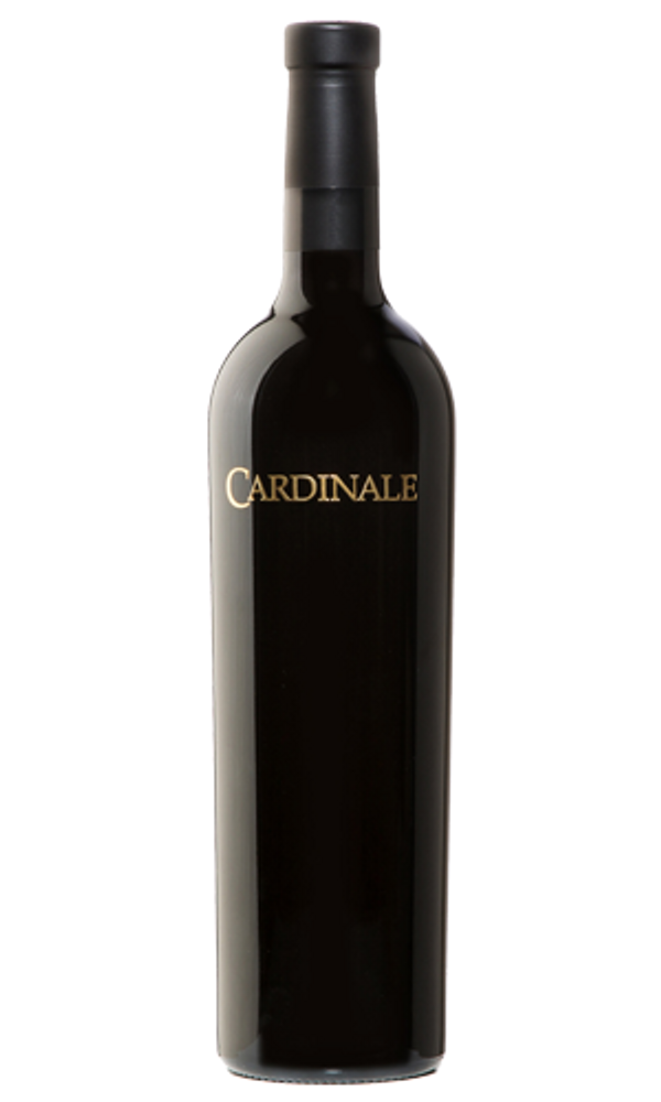 Cardinale Proprietary Red Napa Valley 2014 750ml