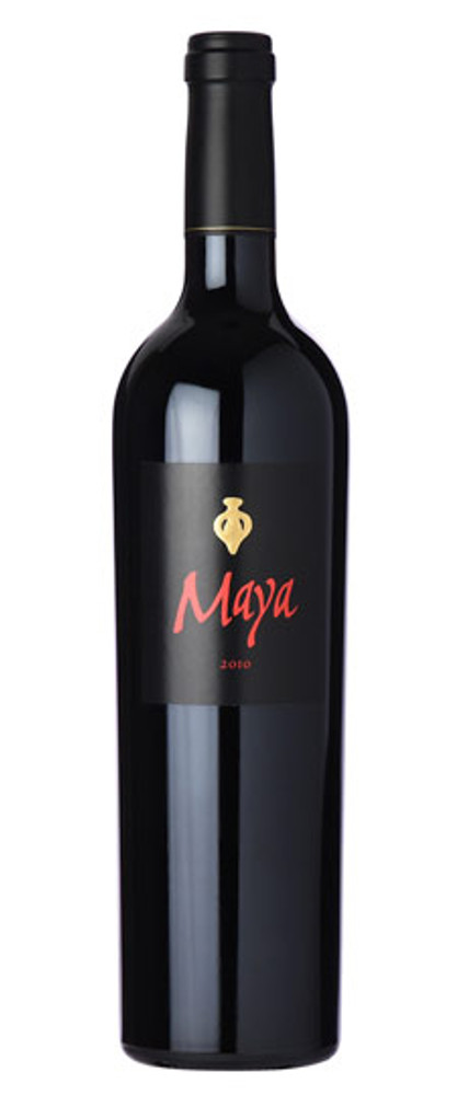 Dalla Valle Maya Proprietary Red Napa Valley 2001 750ml