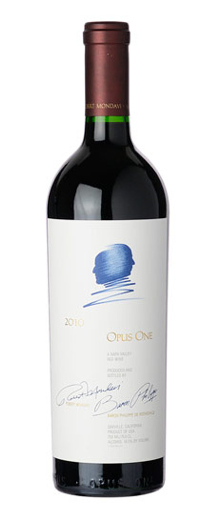 Opus One Napa Valley 1984 750ml