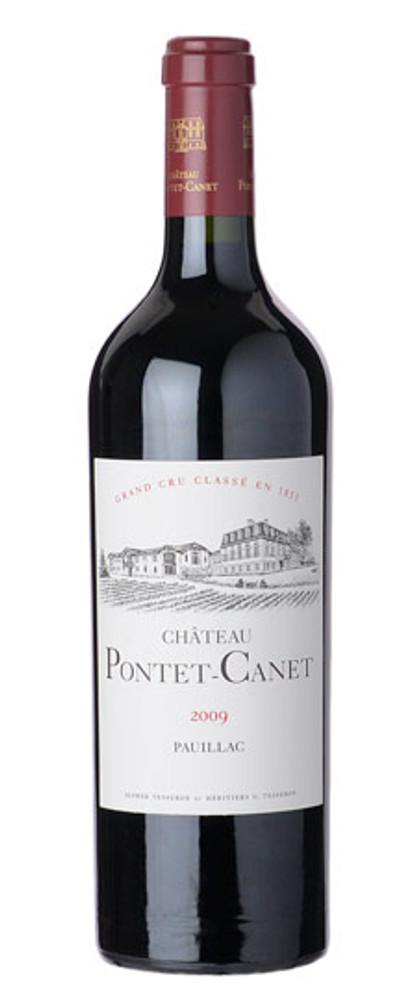 Pontet Canet 2009 3000ml