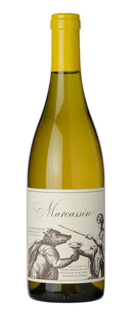 Marcassin Estate Chardonnay 2009 750ml