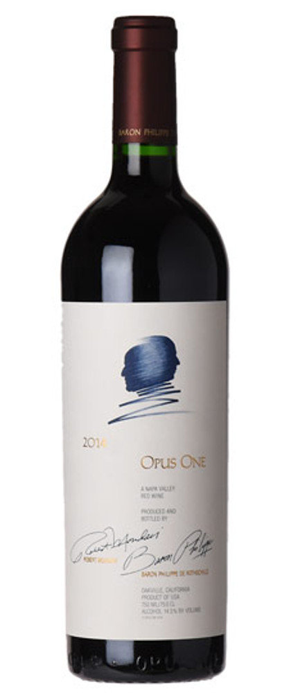 Opus One Napa Valley 2015 750ml