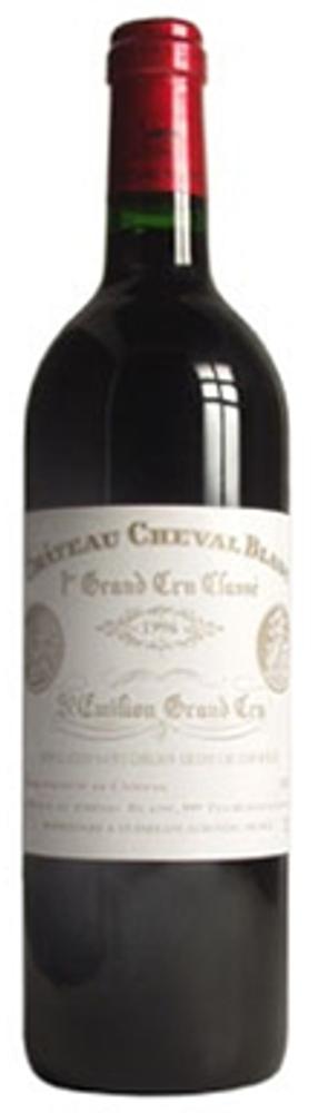 Cheval Blanc 1996 750ml