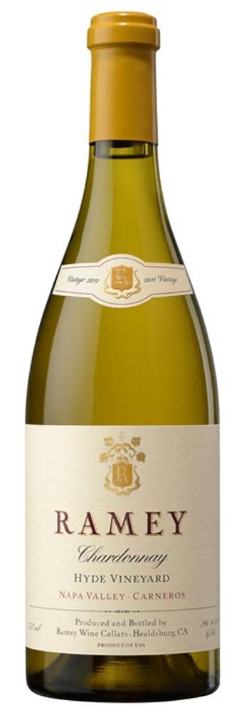 Ramey Chardonnay Hyde Vineyard 2014 750ml