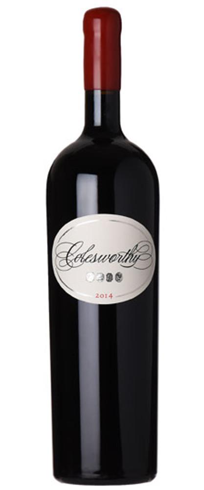 Schrader Colesworthy Cabernet Sauvignon Beckstoffer Las Piedras Vineyard 2016 1500ml