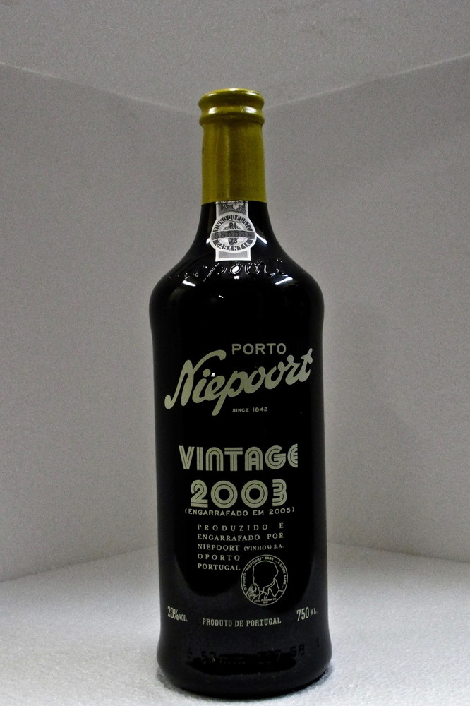 Niepoort Vintage Port 2003 750ml