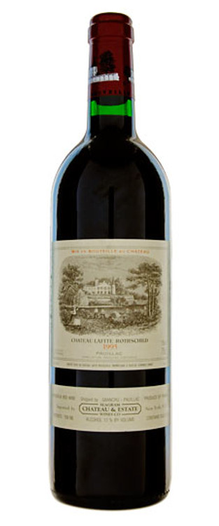 Lafite Rothschild 1995 750ml