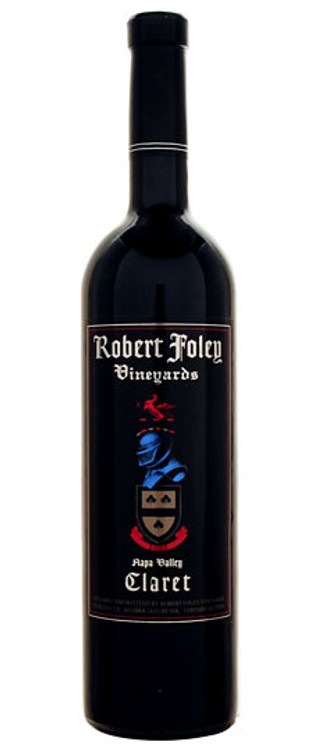 Robert Foley Claret Napa Valley 2003 750ml