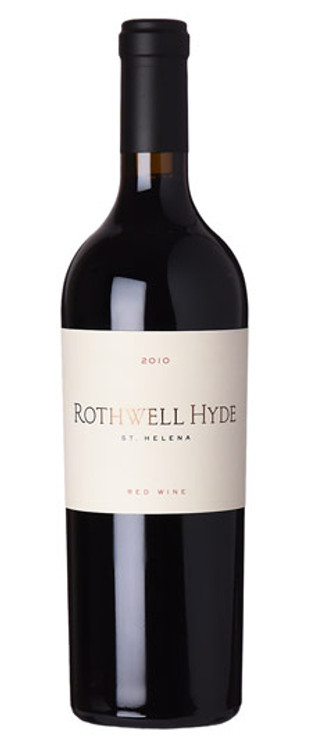 Abreu Rothwell Hyde Proprietary Red 2008 750ml