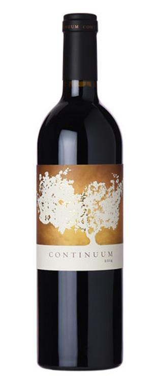 Continuum Proprietary Red 2008 750ml