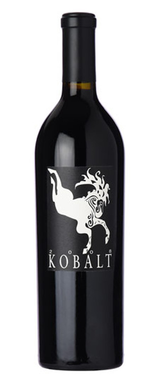 Kobalt Cabernet Sauvignon Napa Valley 2008 750ml