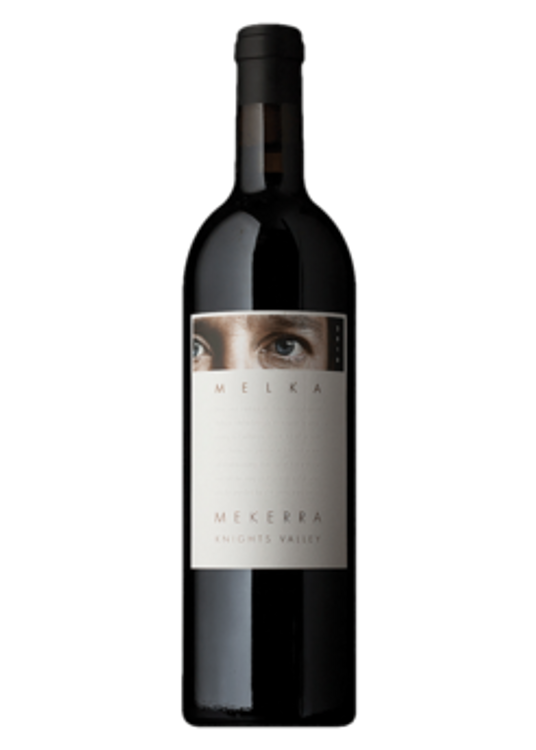 Melka Metisse La Mekerra Vineyard Knight's Valley 2008 750ml