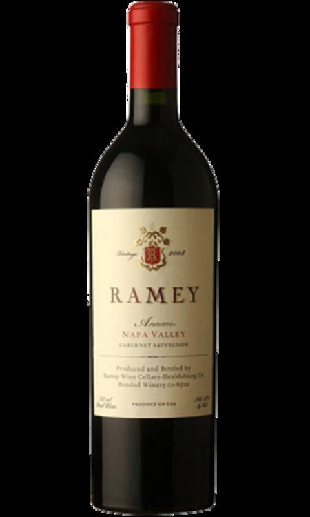 Ramey Annum Cabernet Sauvignon Napa Valley 2008 750ml