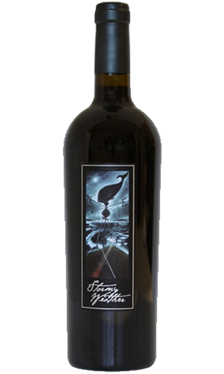 Stormy Weather Cabernet Sauvignon Napa Valley 2007 750ml