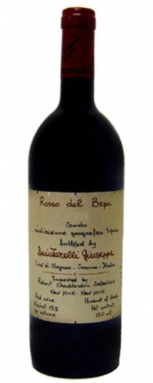 Giuseppe Quintarelli Rosso del Bepi Veneto IGT 2005 750ml