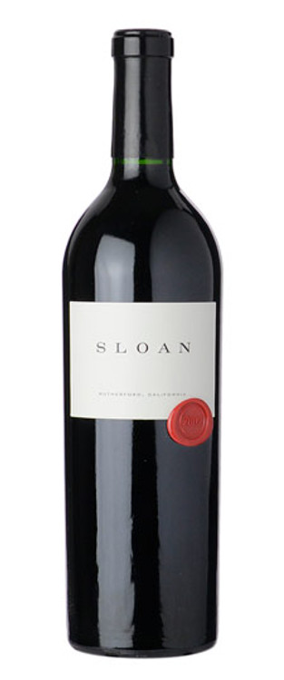 Sloan Proprietary Red 2006 750ml