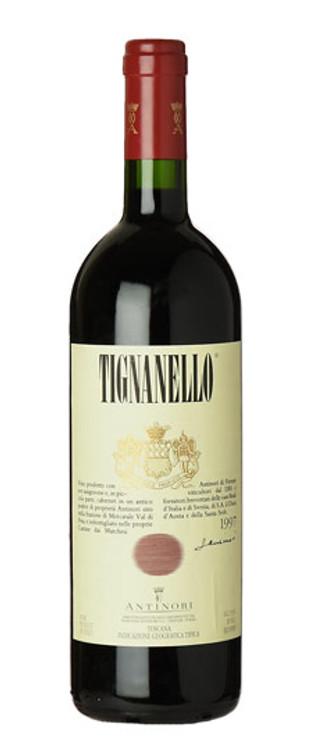 Antinori Tignanello 1997 750ml
