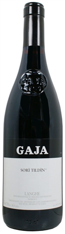 Gaja Barbaresco Sori Tildin 1990 750ml