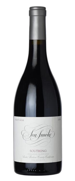 Sea Smoke Southing Pinot Noir Sta. Rita Hills 2006 750ml