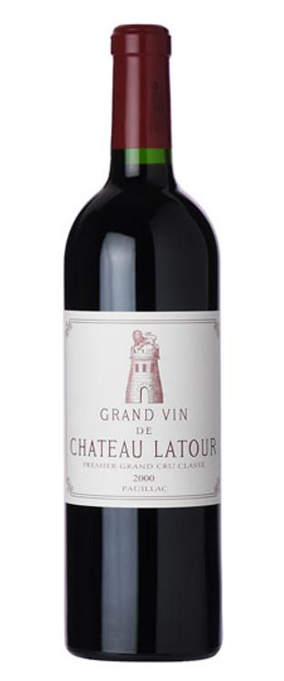 Latour 2000 750ml