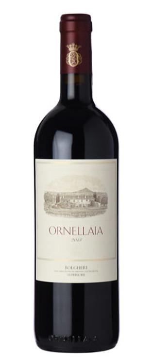 Ornellaia Bolgheri Superiore 2015 750ml