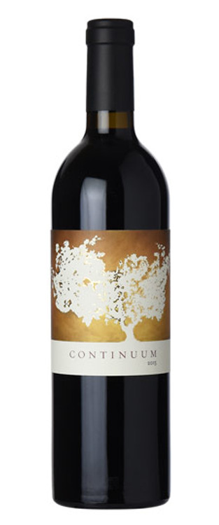 Continuum Proprietary Red Sage Mountain Vineyard 2015 750ml