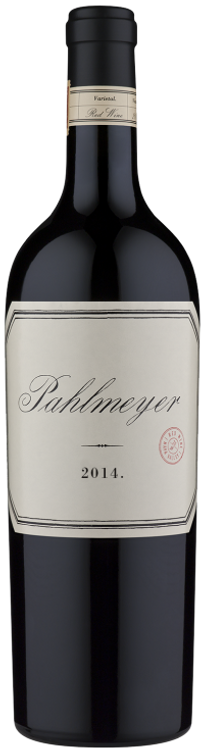 Pahlmeyer Proprietary Red Napa Valley 2014 750ml