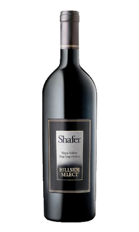 Shafer Hillside Select Cabernet Sauvignon 2014 3000ml