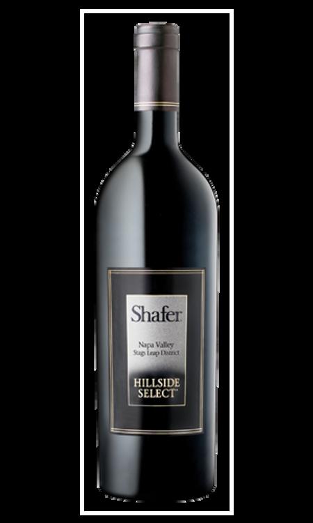 Shafer Hillside Select Cabernet Sauvignon 2014 750ml
