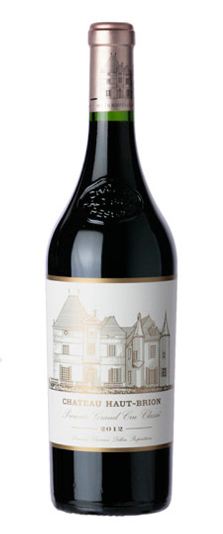 Haut Brion 2012 750ml