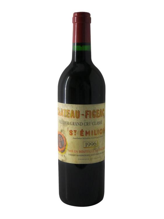 Figeac 1996 750ml