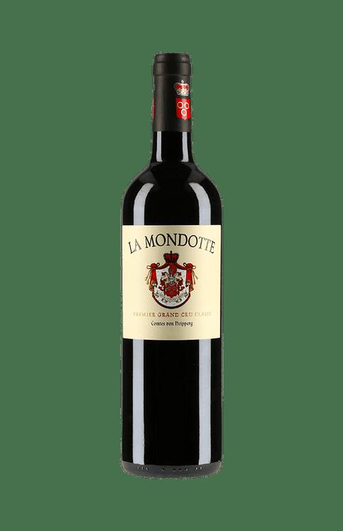 La Mondotte 2005 750ml