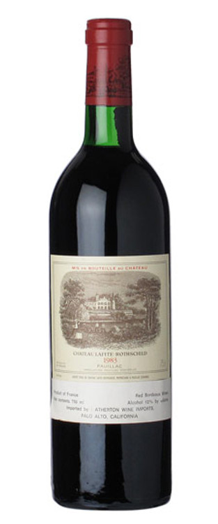 Lafite Rothschild 1983 750ml