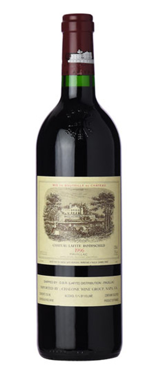 Lafite Rothschild 1996 750ml
