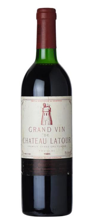 Latour 1985 750ml