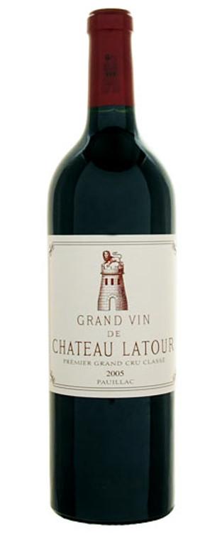 Latour 2005 750ml