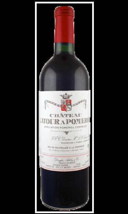 Latour a Pomerol 1990 750ml