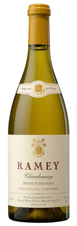 Ramey Chardonnay Hyde Vineyard 2014 750ml