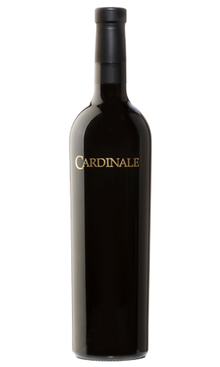 Cardinale Proprietary Red Napa Valley 2015 750ml