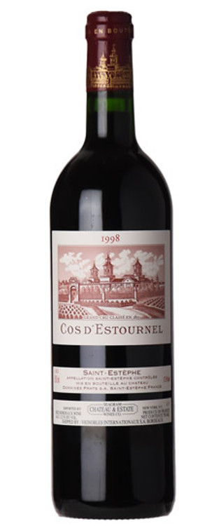 Cos d'Estournel 1998 750ml