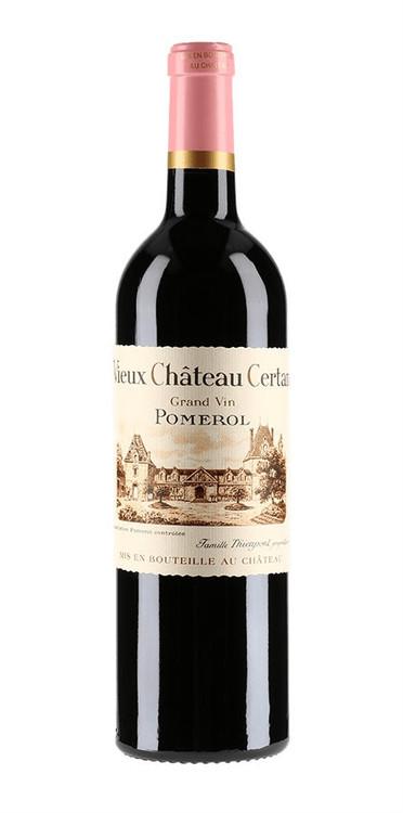 Vieux Chateau Certan 2004 3000ml (Torn Label)