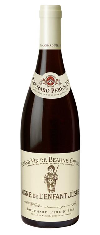 Bouchard Pere & Fils Beaune Greves Vignes de l'Enfant Jesus 1er Cru 2010 750ml