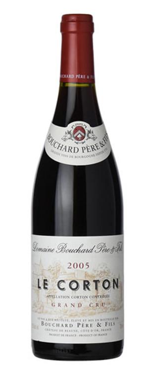 Bouchard Pere & Fils Le Corton Grand Cru 2005 1500ml